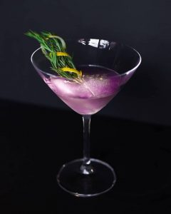 Crafty Cocktails - F&B