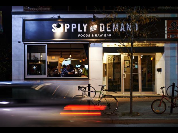Supply and Demand - Ottawa