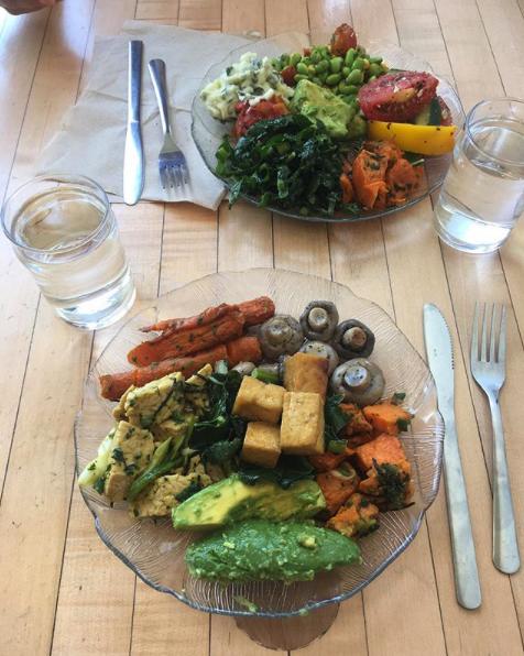 The Green Door Restaurant - Ottawa