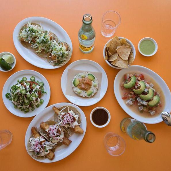 Toronto Tacos - Grand Electric