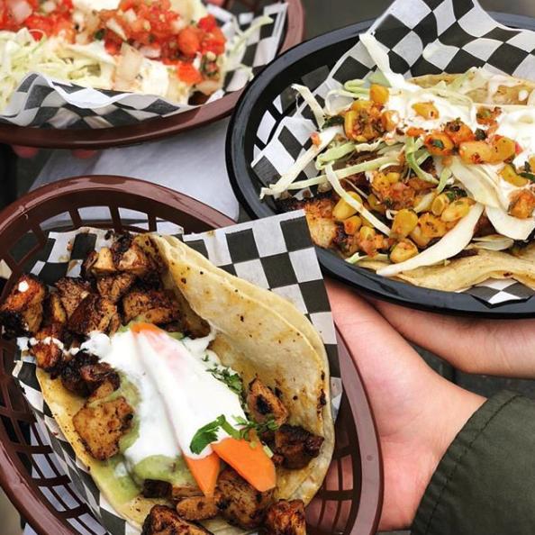 Toronto Tacos - Seven Lives