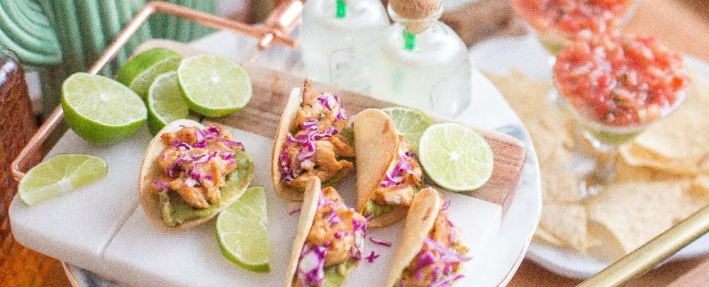 Toronto Tacos