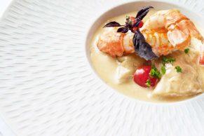 Halifax Lobster Dinner