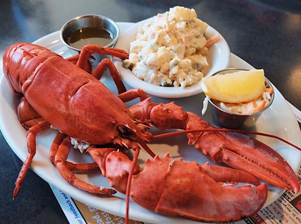 Halifax - Lobster