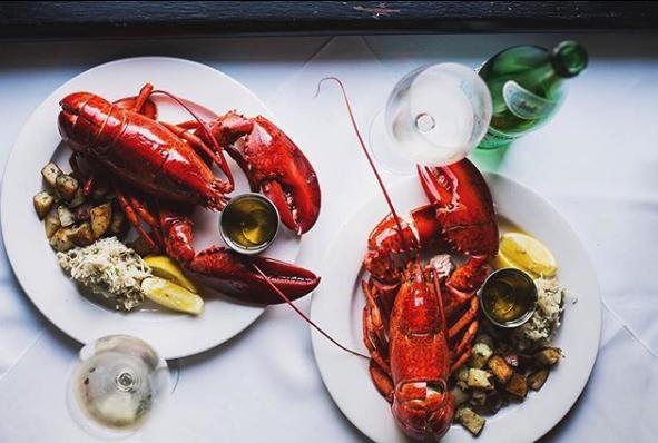 Halifax Lobster