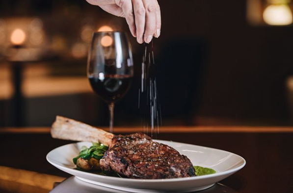 Steakhouses in Canada