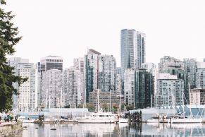 Seafood - Vancouver